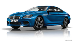 2018 BMW 6-Series M Sport Limited Edition
