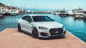2019 ABT RS5-R Sportback based on Audi RS5