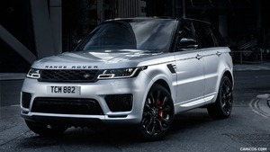 2020 Range Rover Sport HST Special Edition