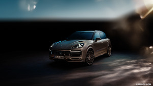 2019 TECHART Porsche Cayenne