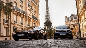 2020 BMW i3s Edition RoadStyle