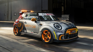 2021 MINI Electric Pacesetter