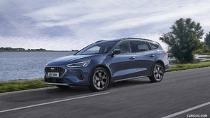 2022 Ford Focus Active