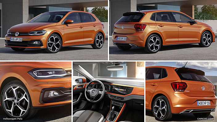 2018 volkswagen polo. Black Bedroom Furniture Sets. Home Design Ideas