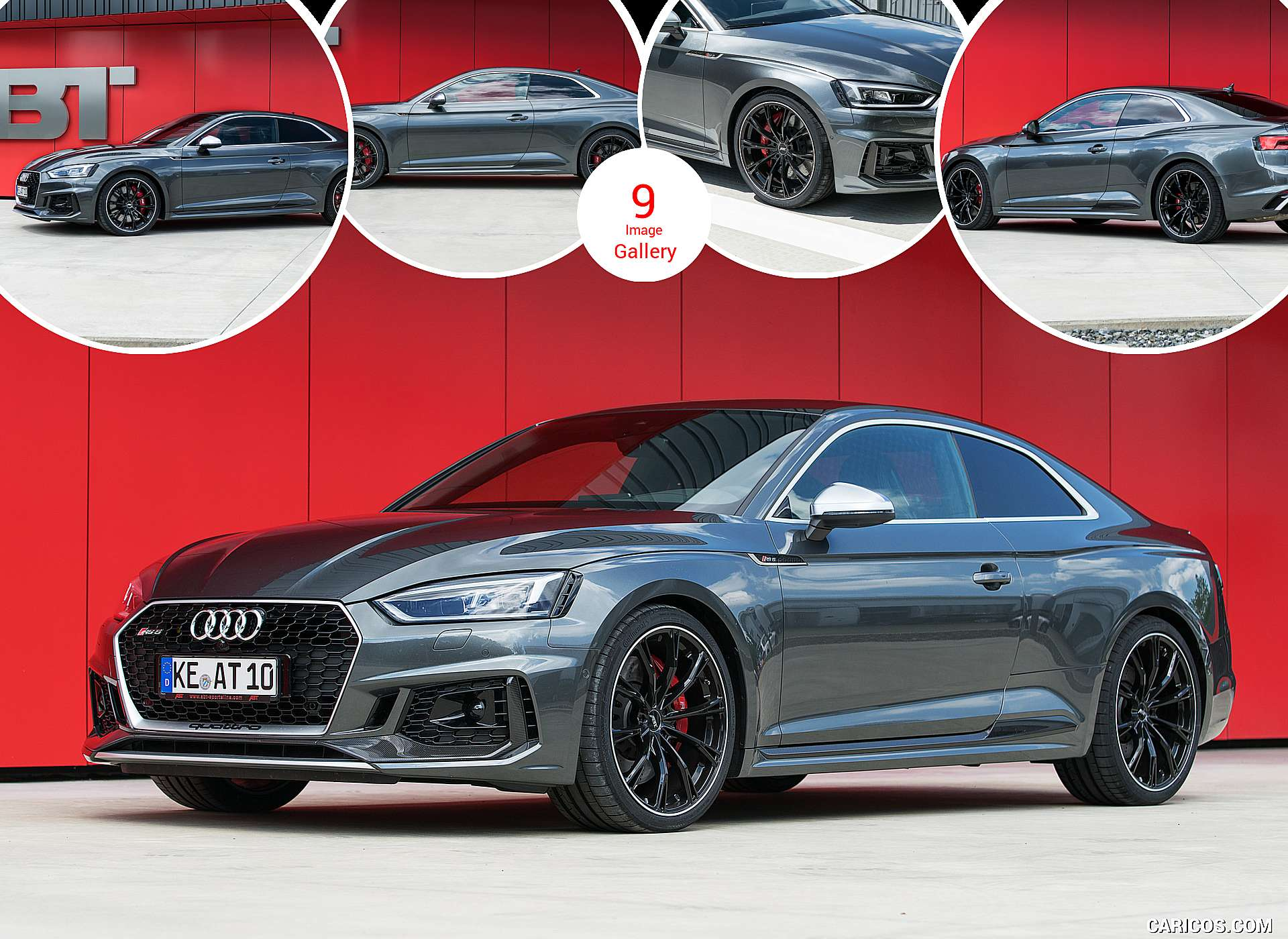 2018 abt audi rs5 coupe. Black Bedroom Furniture Sets. Home Design Ideas