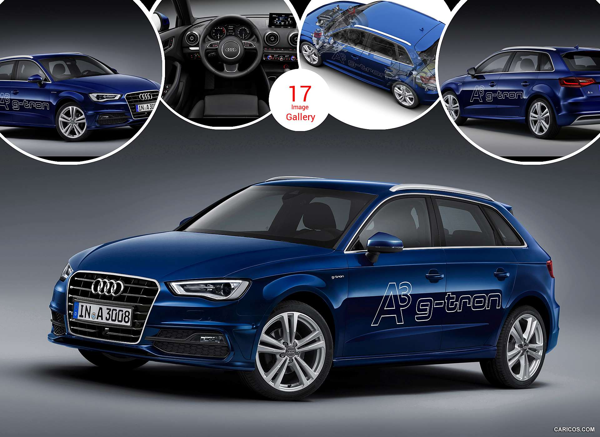 2014 audi a3 sportback g tron. Black Bedroom Furniture Sets. Home Design Ideas