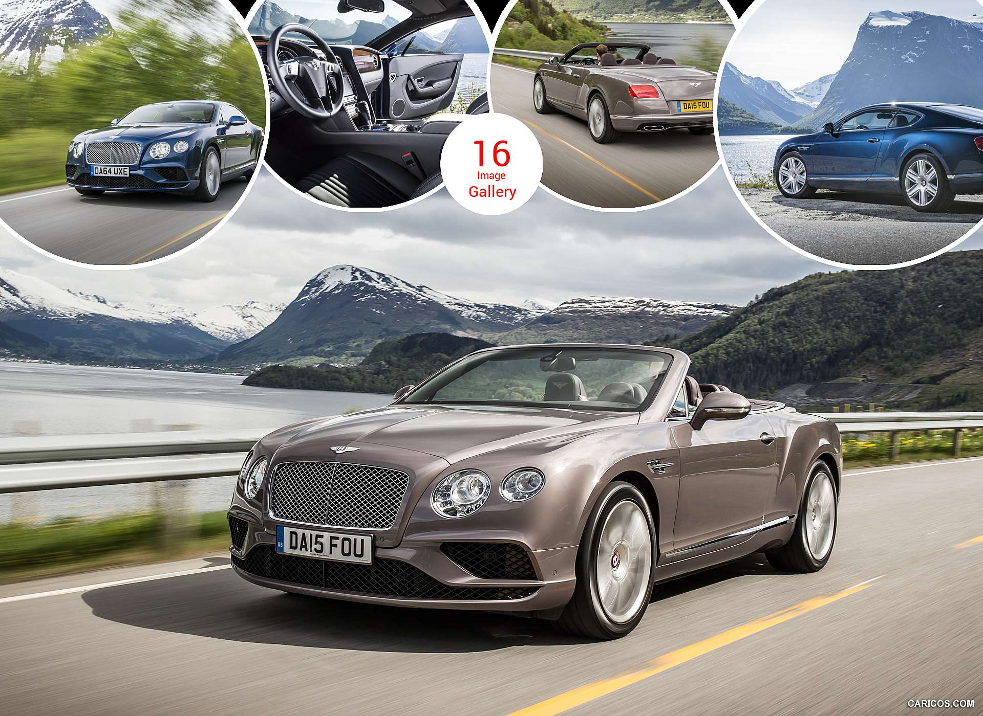 2016 bentley continental gt v8 coupe and convertible. Black Bedroom Furniture Sets. Home Design Ideas