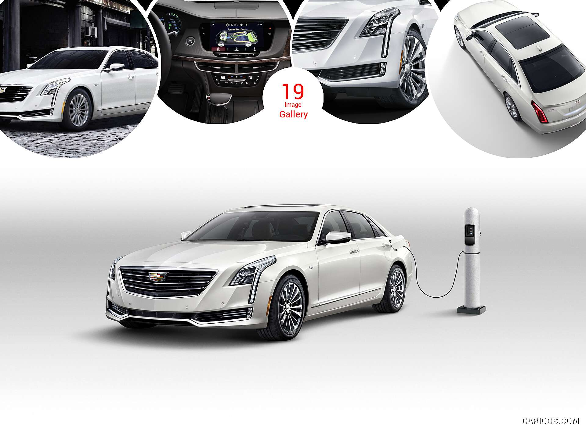 2017 cadillac ct6 plug in hybrid. Black Bedroom Furniture Sets. Home Design Ideas