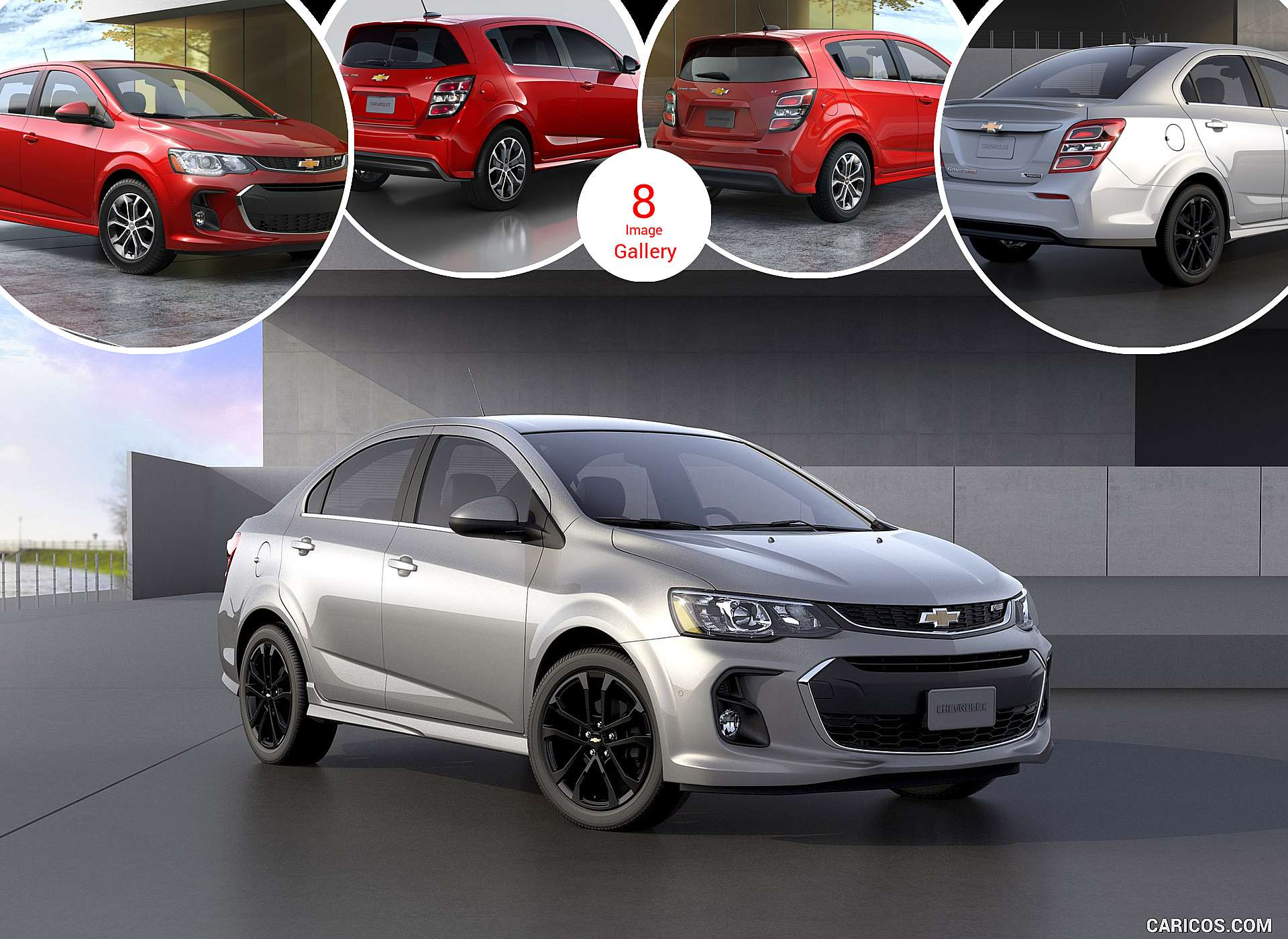 2017 chevrolet sonic hatchback and sedan. Black Bedroom Furniture Sets. Home Design Ideas