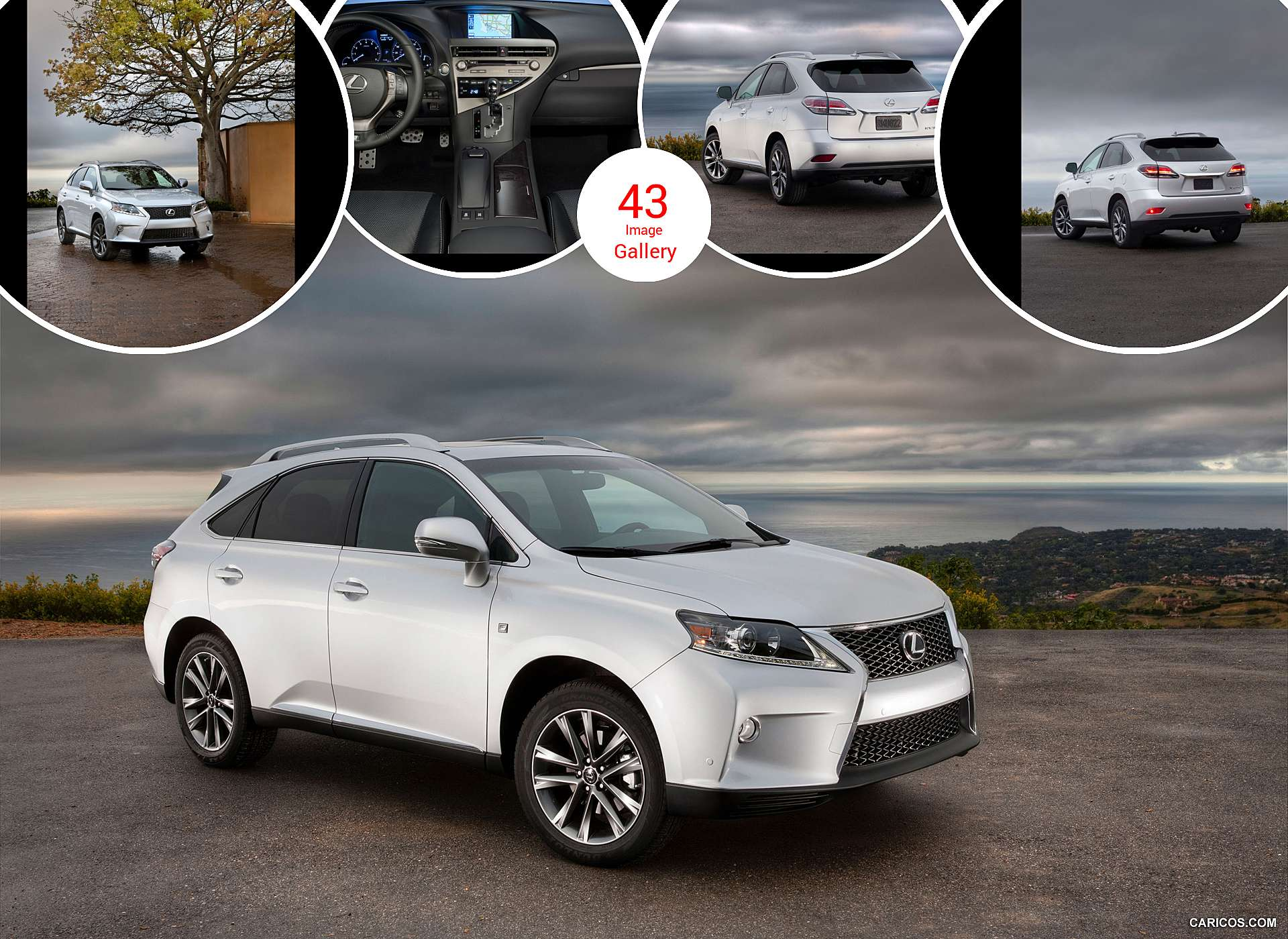 and rx photos suv information lexus zombiedrive