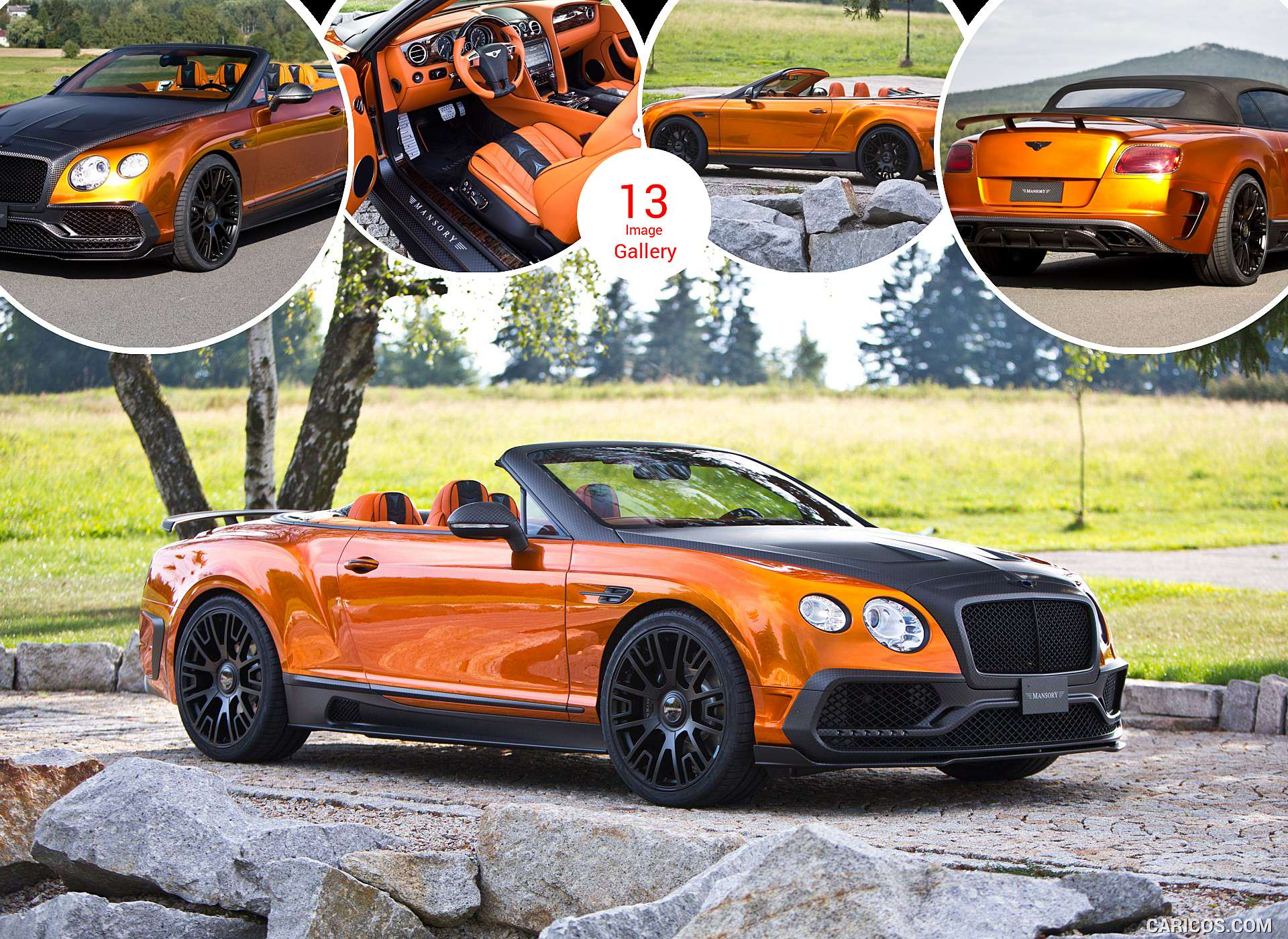 2016 mansory bentley continental gt convertible. Black Bedroom Furniture Sets. Home Design Ideas