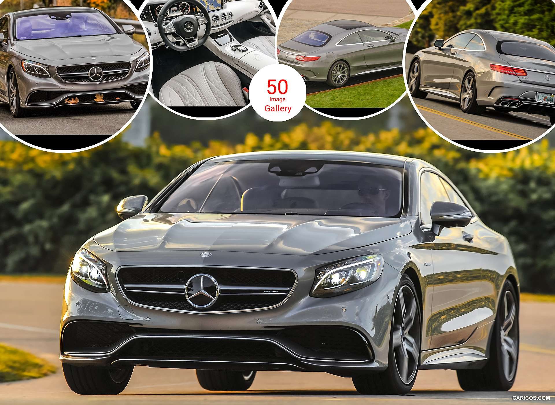 2015 mercedes benz s63 amg coupe us spec for 2015 mercedes benz s63