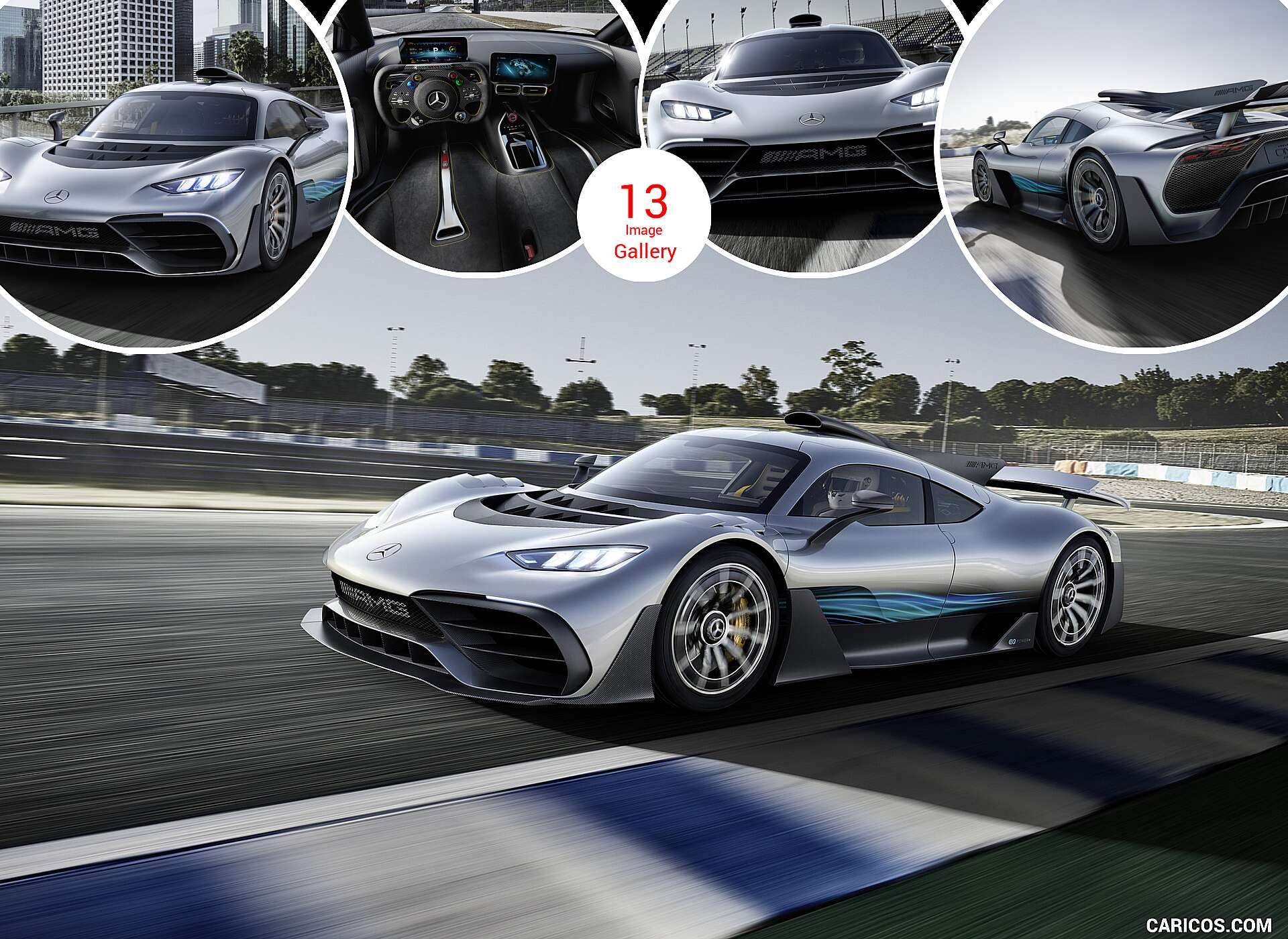 2017 mercedes amg project one for Mercedes benz amg project one