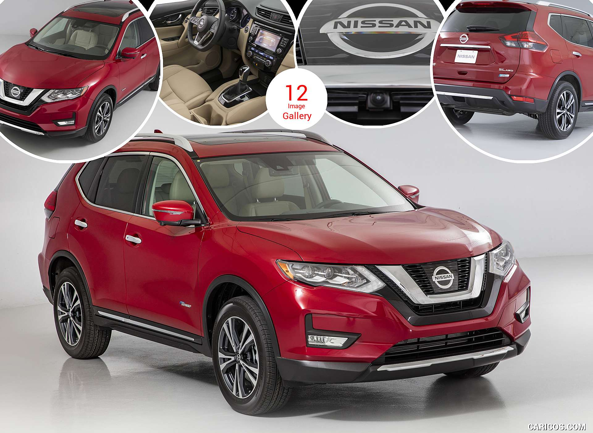 2017 nissan rogue hybrid. Black Bedroom Furniture Sets. Home Design Ideas
