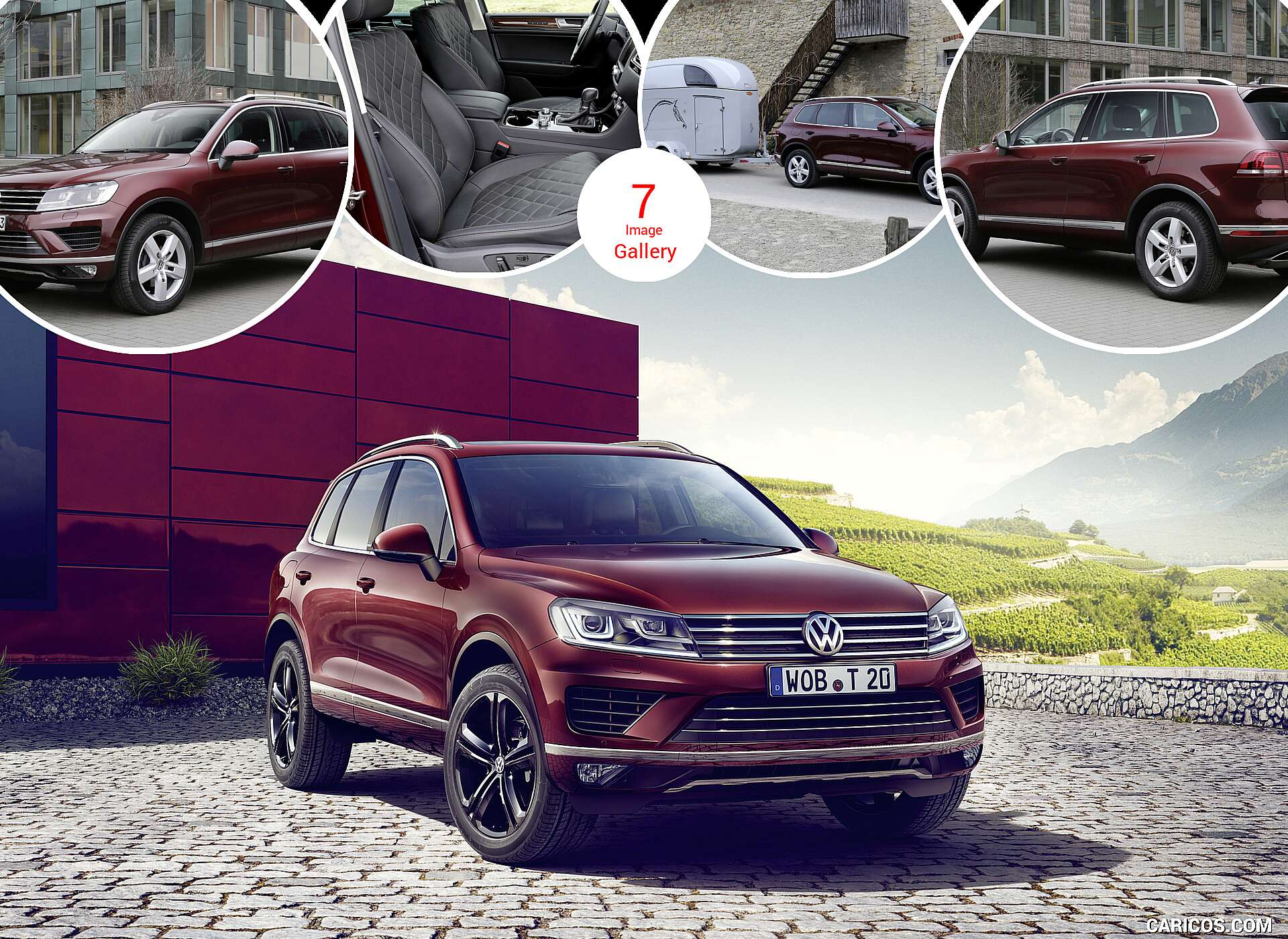 2016 volkswagen touareg executive edition. Black Bedroom Furniture Sets. Home Design Ideas
