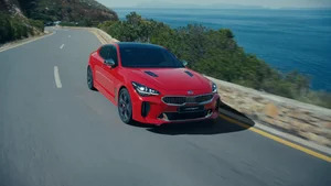 Trailer: 2018 Kia Stinger
