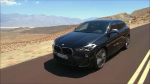 Overview: 2019 BMW X2 M35i